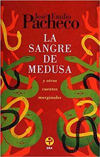 Libro LA SANGRE DE MEDUSA