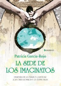 Libro LA SEDE DE LOS IMAGINATOS