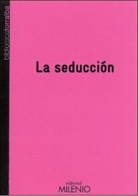 Libro LA SEDUCCION