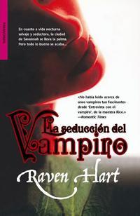 Libro LA SEDUCCION DEL VAMPIRO
