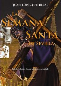 Libro LA SEMANA SANTA DE SEVILLA