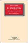Libro LA SEMIOSFERA, II