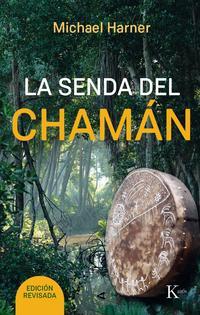 Libro LA SENDA DEL CHAMAN