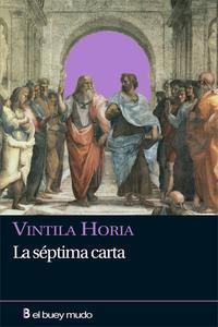 Libro LA SEPTIMA CARTA