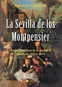 Libro LA SEVILLA DE LOS MONTPENSIER