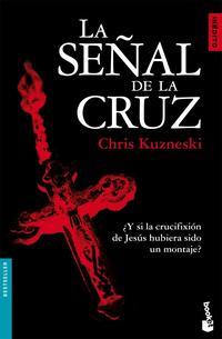 Libro LA SEÑAL DE LA CRUZ