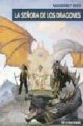 Libro LA SEÑORA DE LOS DRAGONES