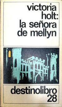 Libro LA SEÑORA DE MELLYN