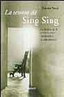 Libro LA SEÑORA DE SING SING: LA HISTORIA DE LA PRIMERA MUJER CONDENADA A LA SILLA ELECTRICA