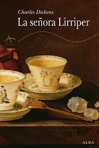 Libro LA SEÑORA LIRRIPER