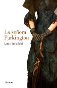 Libro LA SEÑORA PARKINGTON