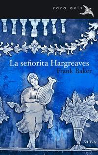 Libro LA SEÑORITA HARGREAVES