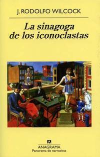 Libro LA SINAGOGA DE LOS ICONOCLASTAS