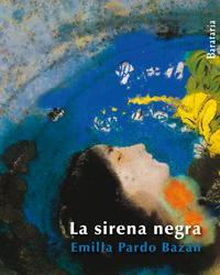 Libro LA SIRENA NEGRA