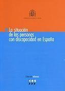 Libro LA SITUACION DE LAS PERSONAS CON DISCAPACIDAD EN ESPAÑA