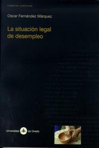 Libro LA SITUACION LEGAL DE DESEMPLEO