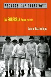 Libro LA SOBERBIA
