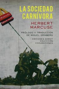 Libro LA SOCIEDAD CARNIVORA