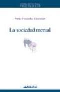 Libro LA SOCIEDAD MENTAL