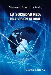 Libro LA SOCIEDAD RED