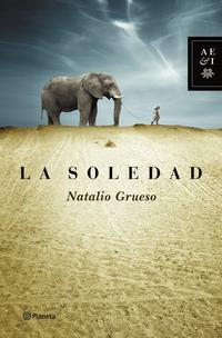 Libro LA SOLEDAD