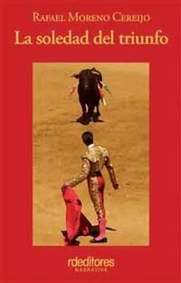 Libro LA SOLEDAD DEL TRIUNFO