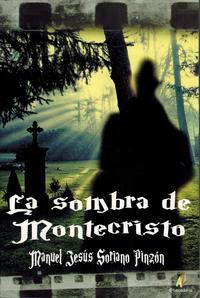 Libro LA SOMBRA DE MONTECRISTO