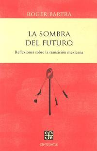 Libro LA SOMBRA DEL FUTURO
