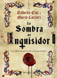 Libro LA SOMBRA DEL INQUISIDOR