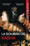 Libro LA SOMBRA DEL KASHA