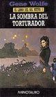 Libro LA SOMBRA DEL TORTURADOR