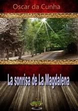 Libro LA SONRISA DE LA MAGDALENA
