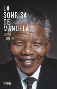 Libro LA SONRISA DE MANDELA