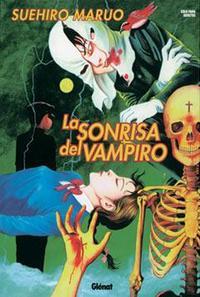 Libro LA SONRISA DEL VAMPIRO Nº 1