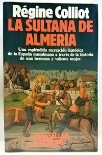 Libro LA SULTANA DE ALMERÍA
