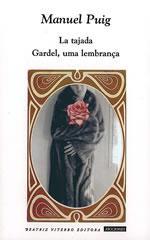 Libro LA TAJADA; GARDEL, UMA LEMBRANÇA