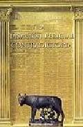 Libro LA TASACION PERICIAL CONTRADICTORIA