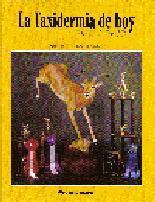 Libro LA TAXIDERMIA DE HOY: PASO A PASO