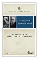 Libro LA TEORIA DE LA EVOLUCION DE LAS ESPECIES