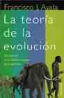 Libro LA TEORIA DE LA EVOLUCION: DE DARWIN A LOS ULTIMOS AVANCES EN GEN ETICA MDOI
