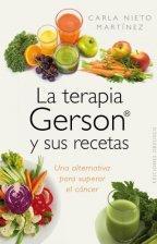 Libro LA TERAPIA GERSON Y SUS RECETAS