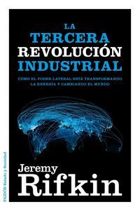 Libro LA TERCERA REVOLUCION INDUSTRIAL