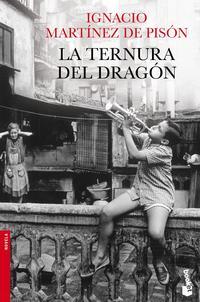 Libro LA TERNURA DEL DRAGON