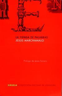 Libro LA TIENDA DE PALABRAS