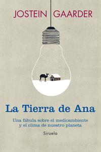 Libro LA TIERRA DE ANA