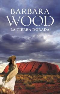 Libro LA TIERRA DORADA