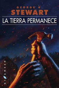 Libro LA TIERRA PERMANECE