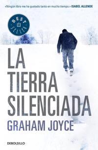 Libro LA TIERRA SILENCIADA