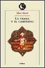 Libro LA TIERRA Y EL CAMPESINO