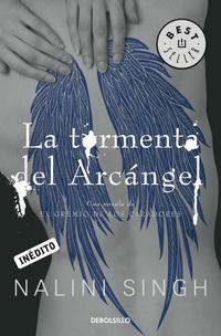 Libro LA TORMENTA DEL ARCANGEL